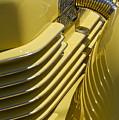 1937 Cord 812 Phaeton by Jill Reger