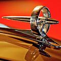 1947 Buick Roadmaster Hood Ornament by Jill Reger
