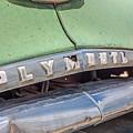 1950 Plymouth by Tony Baca