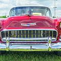 1955 Chevy Bel Air by Gaetano Chieffo