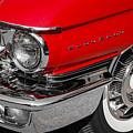 1960 Cadillac by Dennis Hedberg