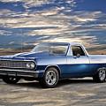 1964 Chevrolet El Camino I by Dave Koontz