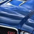 1970 Buick Gs 455  by Gordon Dean II