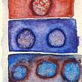 1 2 3 Rocks by Karen Riehm