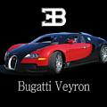 2010 Bugatti Veyron by Jack Pumphrey