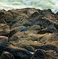 3 by Greg Ferrell