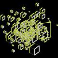 3d Futuristic Bg IIi by Amir Faysal