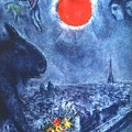 4dpictdswq Marc Chagall by Eloisa Mannion