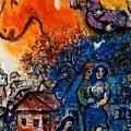 4dpictfdrew3 Marc Chagall by Eloisa Mannion