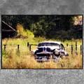 53 Pontiac by Susan Kinney