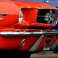 66 Mustang Fastback by Dean Ferreira