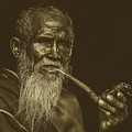 A Smoke Before Conversation by Pixabay