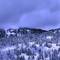 A Utah Winter by Dakota Corbin