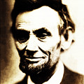 Abe by Bill Cannon