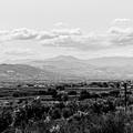Abruzzo - An Italian Landscape  by Andrea Mazzocchetti