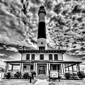 Absecon Lighthouse by Anthony Sacco