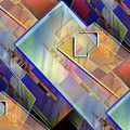 Abstract  145 by Iris Gelbart