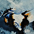 Abstract 880150 by Pol Ledent