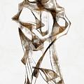 Abstraction 2924 by Marek Lutek