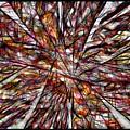 Abstraction 3101 by Marek Lutek