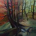 Adrift by Leila Atkinson