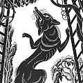 Aesop: Fox & Grapes by Granger