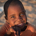 Africa's Future by Gareth Pickering