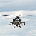 Ah-64 Apache by Sebastian Musial