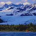 Alaska, Inside Passage by John Hyde - Printscapes