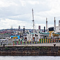 Albert Dock - Liverpool  by Doc Braham