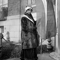 Alice Paul (1885-1977) by Granger