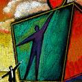 Ambition by Leon Zernitsky