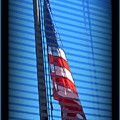 American Flag by Anita Goel
