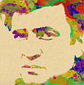 American Legend Johnny Cash by Chris Smith