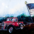 American Pride by Angus Hooper Iii