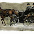 Amish Country by Bob Salo