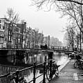 Amsterdam by Fabio Seda