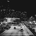 An Evening In Baltimore by Pixabay