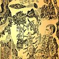Ancient Dreams by Eric Devan