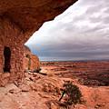 Ancient Storm by Dan Norris