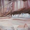 Ancients by Joyce Veazey