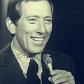 Andy Williams, Singer by John Springfield