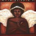 Angel by Alga Washington