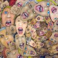Angst Vortex by Eddie Sargent