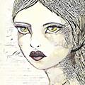 Annabel 2 by Vanessa Katz