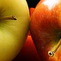 Apples by David G Paul
