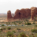 Arches National Park 23 by Dawn Amber Hood