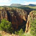 Arizona Landscape by Jeff Swan
