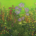 Artist by Susan Rinehart