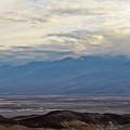 Artist's Drive Sunset Death Valley by Kyle Hanson